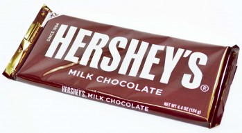 HERSHEY'S Milk Chocolate XL