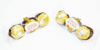 Ferrero Rocher x3
