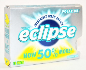 Eclipse Polar Ice