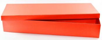 Caja  Grande Roja