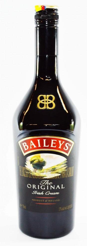 Botella Baileys 750 ml