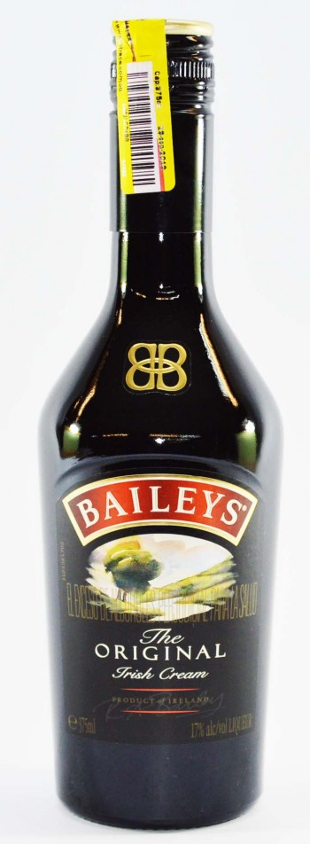 Botella Baileys 375 ml