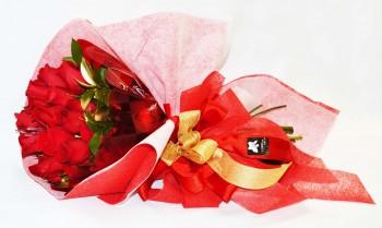 Bouquett Rosas